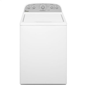 Whirlpool4.3 cu. ft. High-Efficiency Top Load Washer with a Low-Profile Impeller