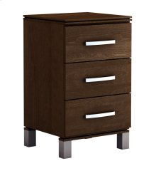 Cranbrook 3 Drawer Night Stand