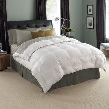 Twin Deluxe Oversized Comforter