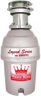 Waste King Legend 3-Bolt Mount Batch Feed Product Image