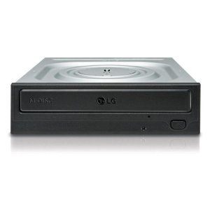 LG AppliancesInternal 24x Super Multi with M-DISC Support