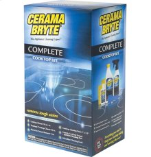 Cerama Bryte Complete Cleaning Kit