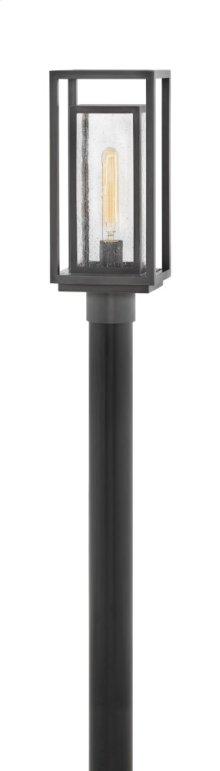 Oil Rubbed Bronze Republic Lantern