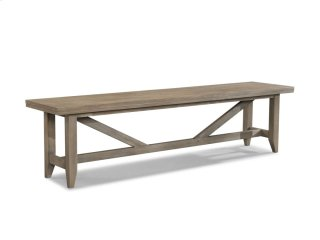 Corliss Landing Dining Bench