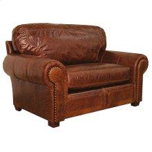 Santa Fe Chair and 1/2