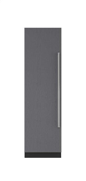 "24"" Integrated Column Refrigerator - Panel Ready"