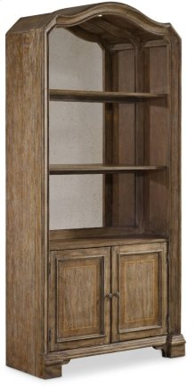 Solana Bunching Bookcase