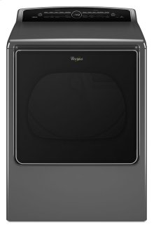Whirlpool® Cabrio® 8.8 cu. ft. High-Efficiency Gas Steam Dryer