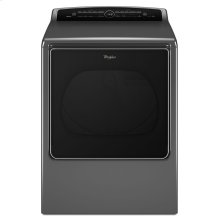Whirlpool® Cabrio® 8.8 cu. ft. High-Efficiency Gas Steam Dryer