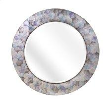 Piper Round Mirror