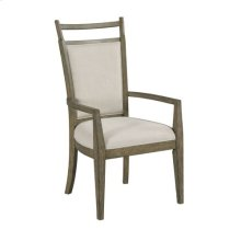 Plank Road Oakley Arm Chair