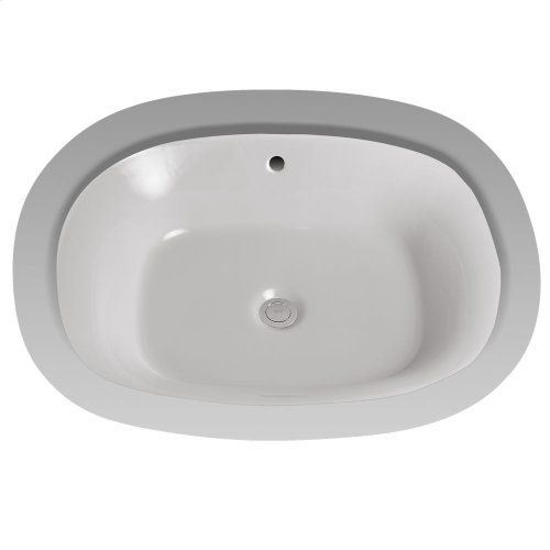 Maris™ Undercounter Lavatory - Cotton