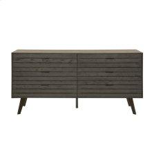 Mesa Double Dresser