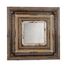 60-Inch Square Mirror