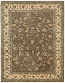 Nourison 2000 2003 Oli Rectangle Rug 7'9'' X 9'9''