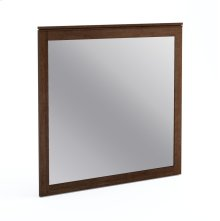Cranbrook Case Mounted Mirror