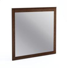 Cranbrook Case Mounted Mirror