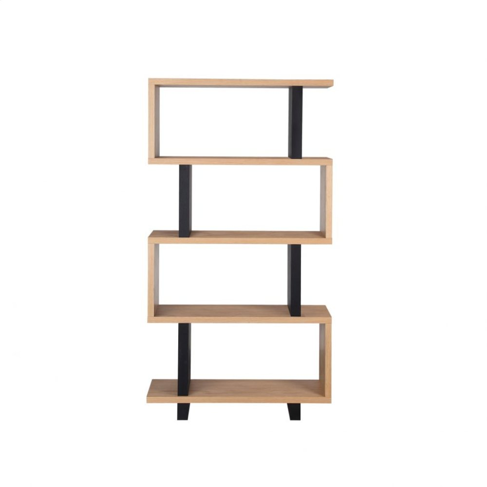 Denecker Bookshelf Small