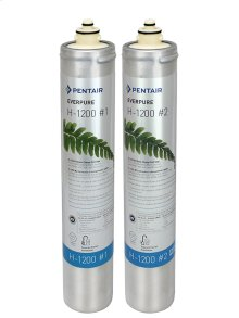 H-1200 Replacement Cartridges