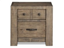 RED HOY BUY! Drawer Nightstand