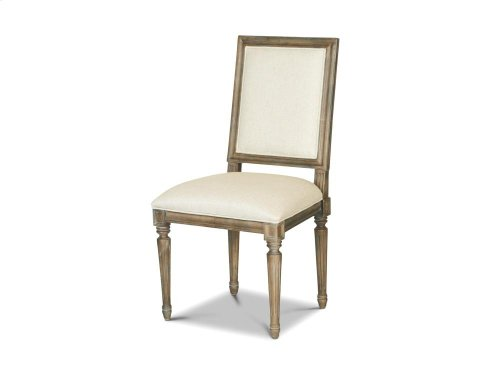 Bergere Chair - Studio