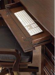 "Teton File Cabinet, Merlot 18""x22""x24"" Product Image"