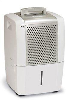 50 Pint Per Day Capacity Dehumidifier