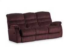 Garrett Double Reclining Sofa