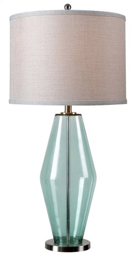 Azure - Table Lamp