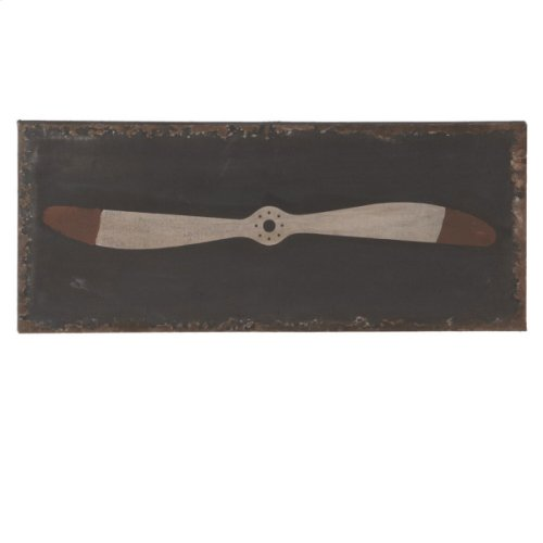 Vintage Propeller Wall Art