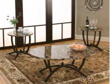Atlas Occasional Tables (3pk)