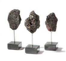 Lava Stone Trio
