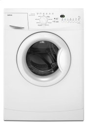 2.0 cu. ft. Compact Front Load Washer with Versatile Installation