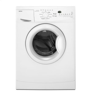Maytag2.0 cu. ft. Compact Front Load Washer with Versatile Installation