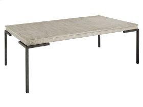 Sierra Heights Rectangular Dining Table