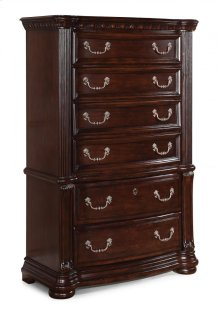Alicante Drawer Chest