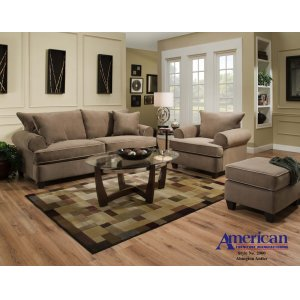 American Furniture Manufacturing2900 - Abbington Antler