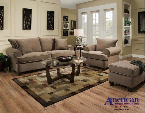 2900 - Abbington Antler