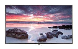 "49"" class (48.5"" diagonal) UH5B Ultra HD Smart Platform"