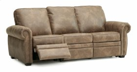Anchorage Reclining Sofa