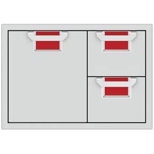 AESDR30_30_Double-Drawer_Storage-Door-Combo__Matador_ - MATADOR