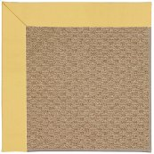 Creative Concepts-Raffia Canvas Canary