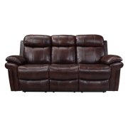 E2117 Joplin Sofa 1081lv Brown Product Image