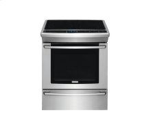 30'' Electric Built-In Range with Wave-Touch® Controls SPECIAL  CLEARANCE