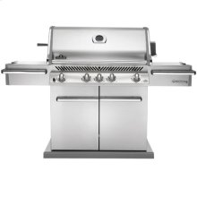 Gas Grill PRO600RB Prestige PRO Series- NG Stainless