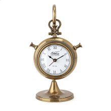 Clubhouse Hanging Desk Clock