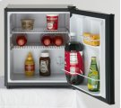 1.7 CF All Refrigerator - Black Product Image