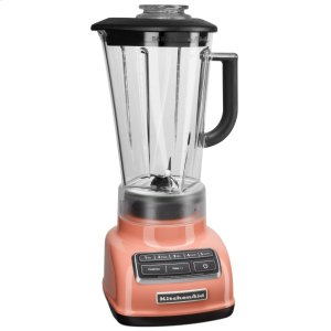 Kitchenaid5-Speed Diamond Blender - Bird of Paradise