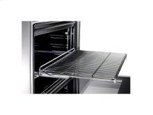 Stainless 30 Telescopic Slide Shelf