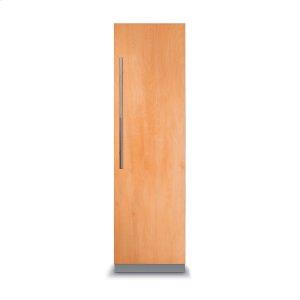 "VikingFFI7180W - 18"" Fully Integrated All Freezer with Custom Panel Viking 7 Series"